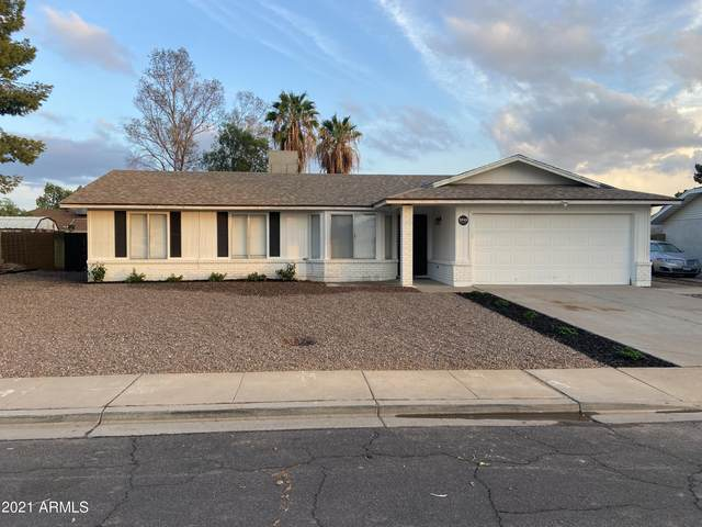 3749 E Dulciana Avenue, Mesa, AZ 85206 (MLS #6270448) :: Yost Realty Group at RE/MAX Casa Grande