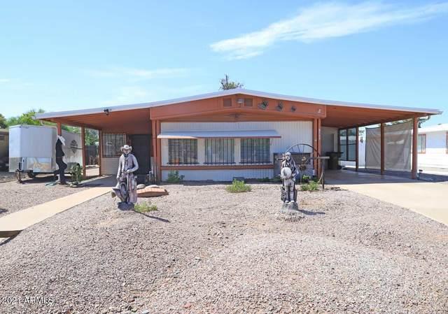 9249 E Pueblo Avenue, Mesa, AZ 85208 (MLS #6270451) :: The Dobbins Team