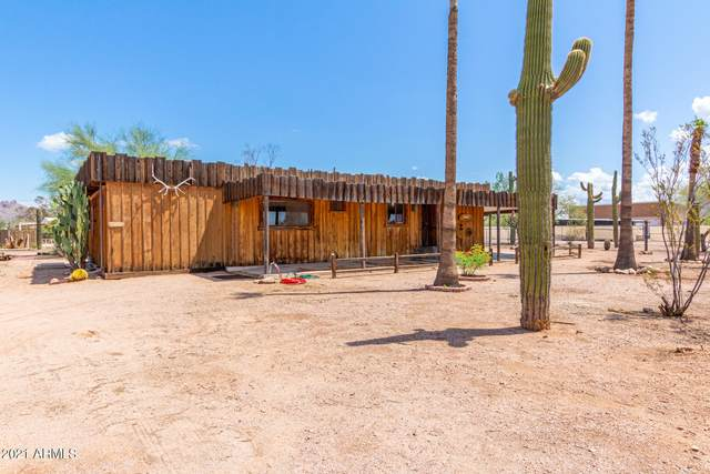 1036 W Tepee Street, Apache Junction, AZ 85120 (MLS #6270461) :: The Everest Team at eXp Realty