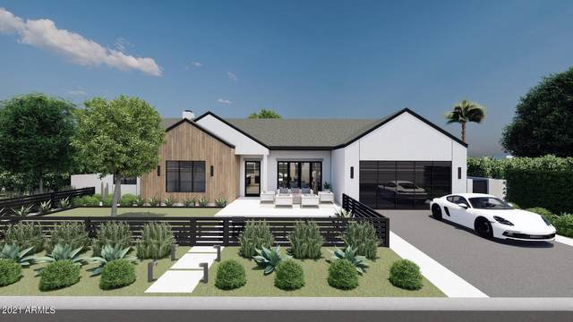3837 E Heatherbrae Drive, Phoenix, AZ 85018 (MLS #6270463) :: Elite Home Advisors