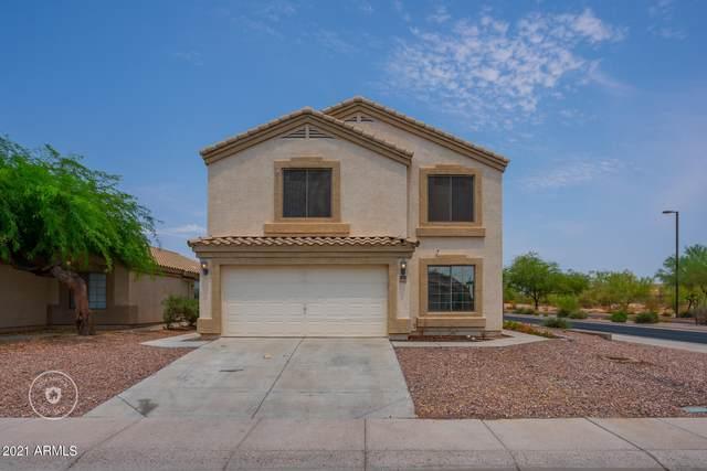 23768 W Desert Bloom Street, Buckeye, AZ 85326 (MLS #6270470) :: Openshaw Real Estate Group in partnership with The Jesse Herfel Real Estate Group