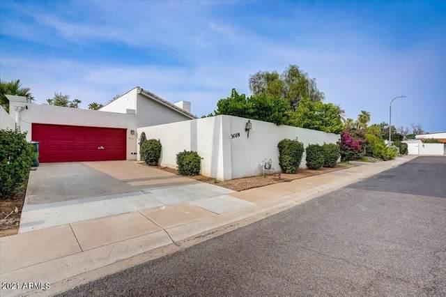 3018 E Weldon Avenue, Phoenix, AZ 85016 (MLS #6270474) :: Yost Realty Group at RE/MAX Casa Grande