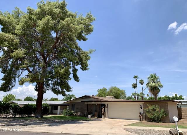 412 E Sagebrush Street, Litchfield Park, AZ 85340 (MLS #6270482) :: Synergy Real Estate Partners