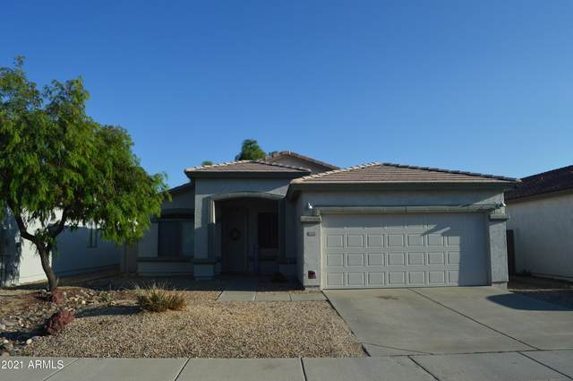 11533 W Cottonwood Lane, Avondale, AZ 85392 (MLS #6270483) :: The Bole Group   eXp Realty