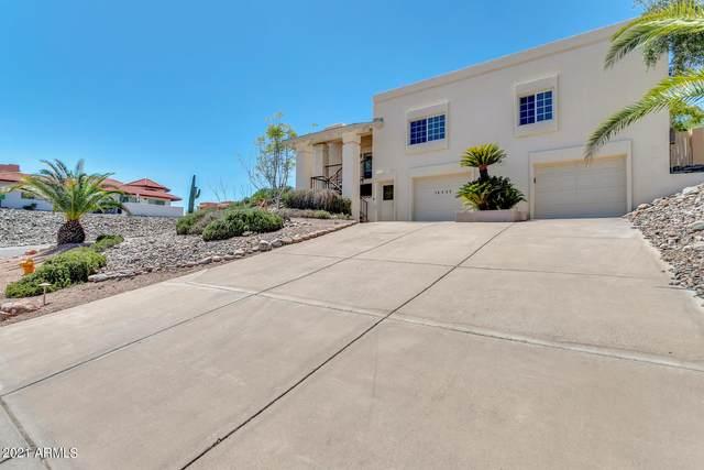 16453 E Segundo Drive, Fountain Hills, AZ 85268 (MLS #6270488) :: Power Realty Group Model Home Center