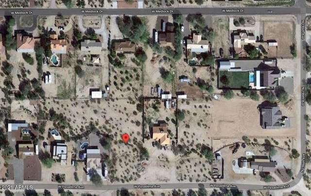 19622 W Pasadena Avenue, Litchfield Park, AZ 85340 (MLS #6270494) :: The Helping Hands Team