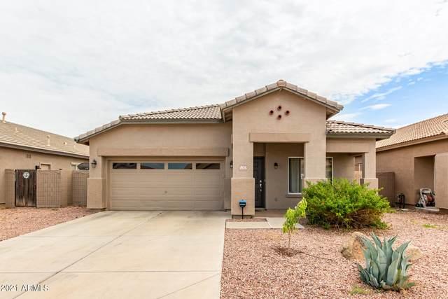 12525 W Jefferson Street, Avondale, AZ 85323 (MLS #6270496) :: The Bole Group   eXp Realty