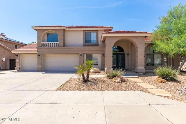13515 W Medlock Drive, Litchfield Park, AZ 85340 (MLS #6270508) :: The Helping Hands Team