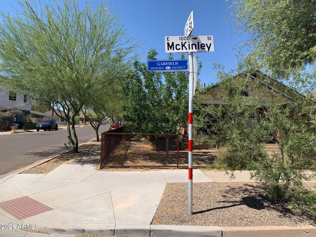1001 E Mckinley Street, Phoenix, AZ 85006 (MLS #6270512) :: Klaus Team Real Estate Solutions