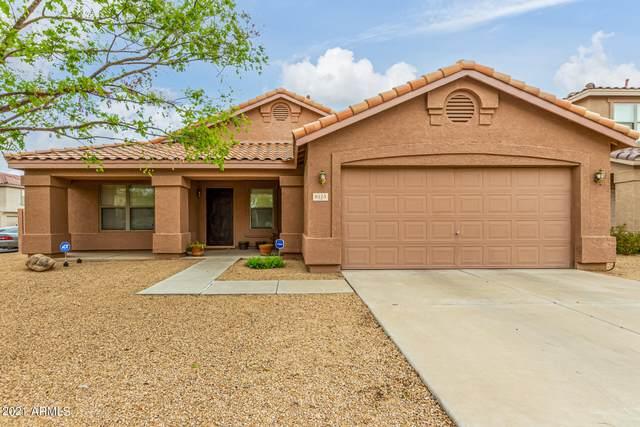 9315 W Mariposa Drive, Phoenix, AZ 85037 (MLS #6270516) :: Keller Williams Realty Phoenix