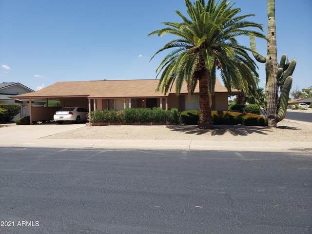11002 W Salem Drive, Sun City, AZ 85351 (MLS #6270524) :: The Ellens Team