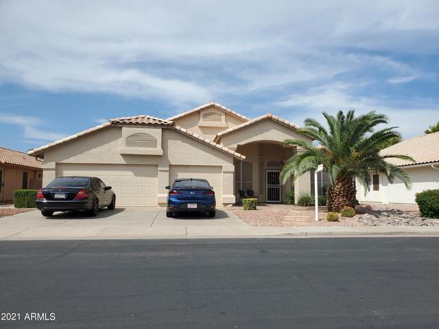 566 W Monte Avenue, Mesa, AZ 85210 (MLS #6270536) :: The Everest Team at eXp Realty