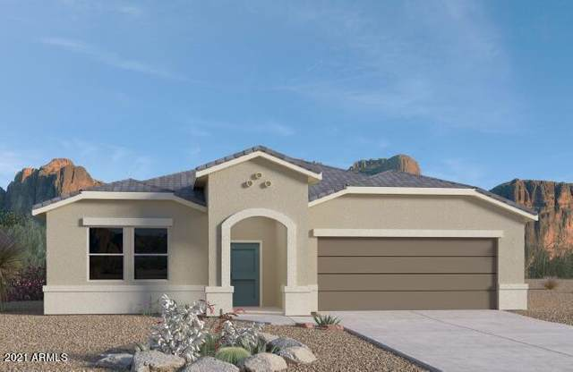 1100 W Chimes Tower Drive, Casa Grande, AZ 85122 (MLS #6270539) :: The Helping Hands Team
