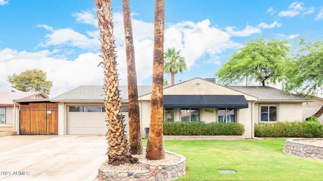 2324 E Concorda Drive, Tempe, AZ 85282 (MLS #6270545) :: Yost Realty Group at RE/MAX Casa Grande