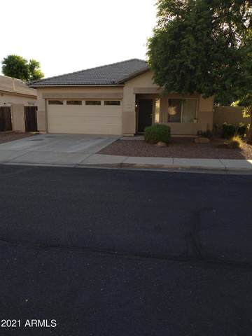 210 S 120TH Avenue, Avondale, AZ 85323 (MLS #6270546) :: The Everest Team at eXp Realty