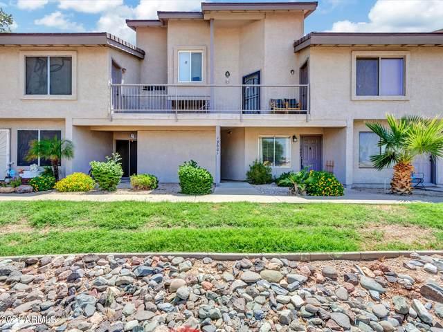 19601 N 7TH Street #1002, Phoenix, AZ 85024 (MLS #6270548) :: Keller Williams Realty Phoenix