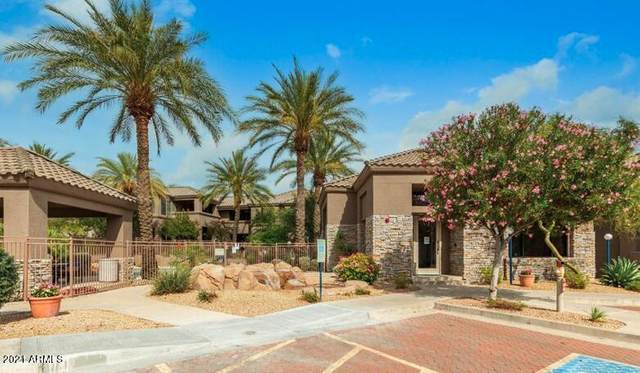 11680 E Sahuaro Drive #2052, Scottsdale, AZ 85259 (MLS #6270557) :: Keller Williams Realty Phoenix