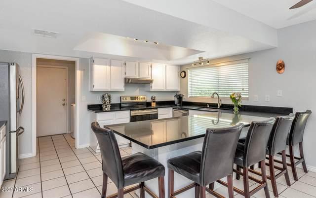 4145 W Bluefield Avenue, Glendale, AZ 85308 (MLS #6270558) :: Yost Realty Group at RE/MAX Casa Grande