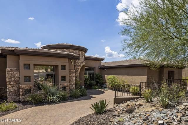 35805 N 27TH Avenue, Phoenix, AZ 85086 (MLS #6270562) :: Conway Real Estate