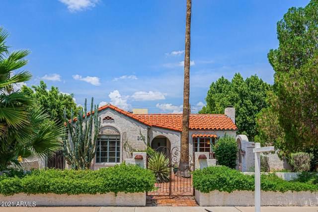 302 W Encanto Boulevard, Phoenix, AZ 85003 (MLS #6270571) :: D & R Realty LLC