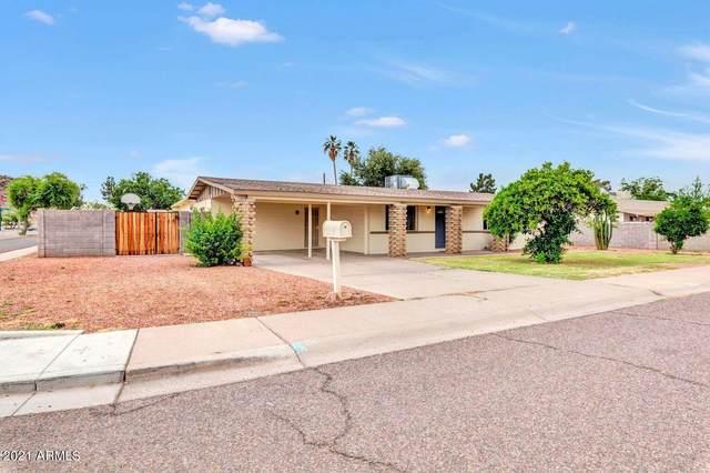 1901 W Pershing Avenue, Phoenix, AZ 85029 (MLS #6270577) :: Howe Realty