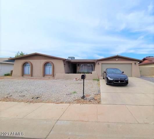 5332 W Barbara Avenue, Glendale, AZ 85302 (MLS #6270584) :: The Bole Group | eXp Realty