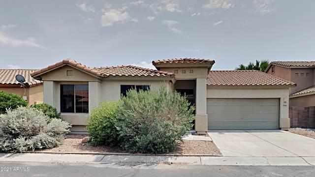 8943 E Calypso Avenue, Mesa, AZ 85208 (#6270589) :: The Josh Berkley Team