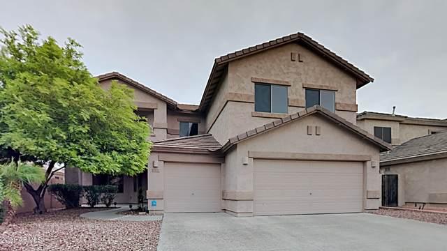 13231 W Stella Lane, Litchfield Park, AZ 85340 (MLS #6270592) :: Klaus Team Real Estate Solutions