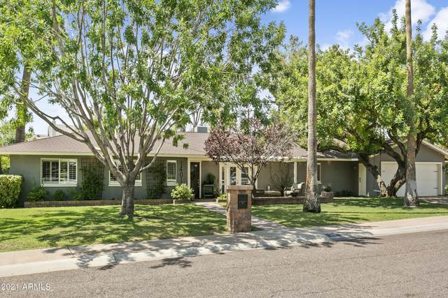 1401 W Vista Avenue, Phoenix, AZ 85021 (MLS #6270593) :: Kepple Real Estate Group
