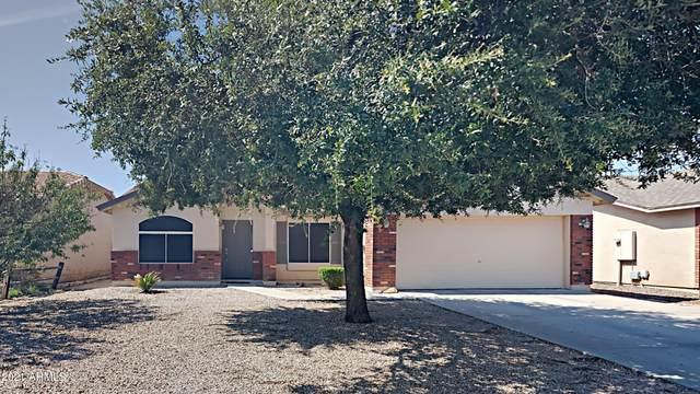 4963 E Whitehall Drive, San Tan Valley, AZ 85140 (MLS #6270598) :: Howe Realty