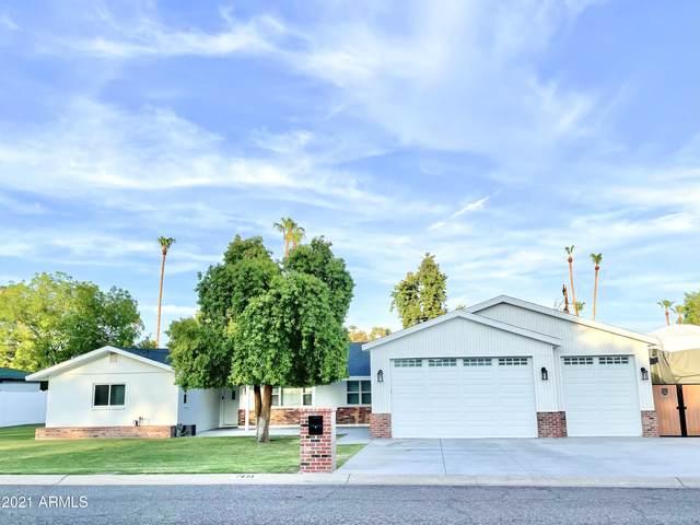 7833 N 13TH Avenue, Phoenix, AZ 85021 (MLS #6270599) :: Selling AZ Homes Team