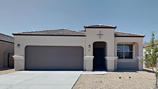 11397 E Primrose Lane, Florence, AZ 85132 (MLS #6270600) :: Openshaw Real Estate Group in partnership with The Jesse Herfel Real Estate Group