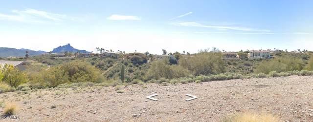 16533 E Jacklin Drive, Fountain Hills, AZ 85268 (MLS #6270616) :: Howe Realty