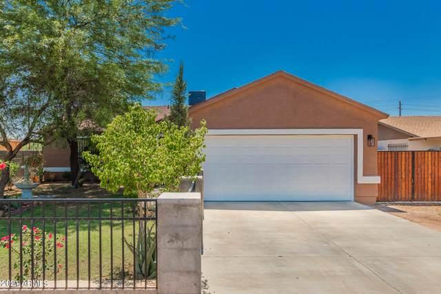 2559 E Atlanta Avenue, Phoenix, AZ 85040 (MLS #6270618) :: Kepple Real Estate Group