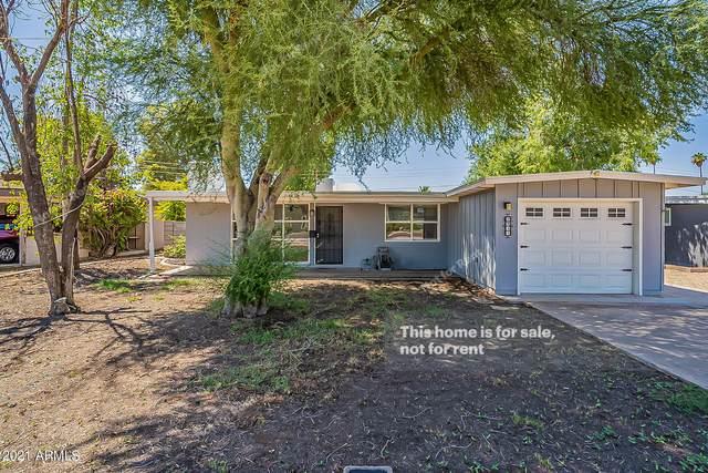 2941 E Osborn Road, Phoenix, AZ 85016 (MLS #6270620) :: Yost Realty Group at RE/MAX Casa Grande