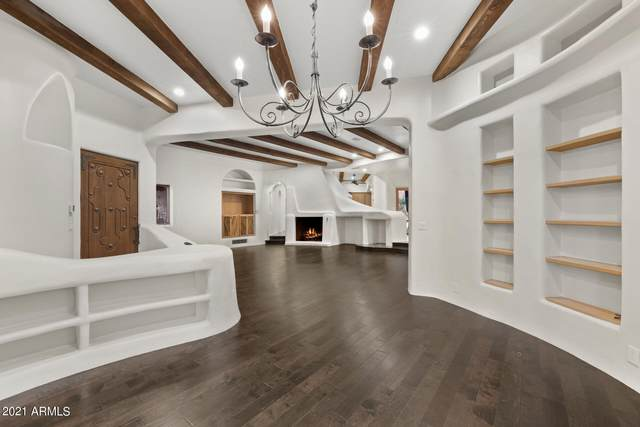 6524 E Stallion Road, Paradise Valley, AZ 85253 (MLS #6270632) :: Synergy Real Estate Partners