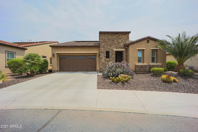 29055 N 129th Lane, Peoria, AZ 85383 (MLS #6270650) :: The Everest Team at eXp Realty