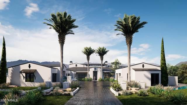 6500 E Cheney Drive, Paradise Valley, AZ 85253 (MLS #6270653) :: The Copa Team | The Maricopa Real Estate Company