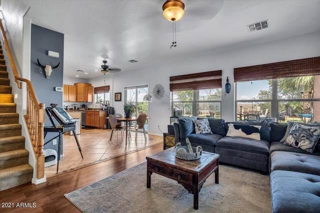 30911 N Karen Avenue, San Tan Valley, AZ 85143 (MLS #6270655) :: Yost Realty Group at RE/MAX Casa Grande