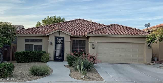 2112 W Bonanza Lane, Phoenix, AZ 85085 (MLS #6270666) :: Keller Williams Realty Phoenix