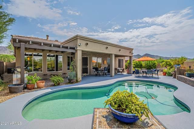 10825 E Rosemary Lane, Scottsdale, AZ 85255 (MLS #6270667) :: Scott Gaertner Group