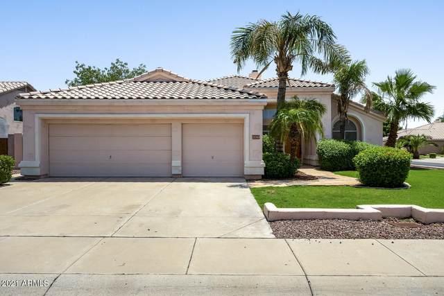 22361 N 68TH Drive, Glendale, AZ 85310 (#6270673) :: Long Realty Company