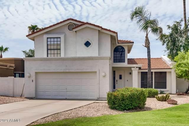 4717 E Paradise Lane, Phoenix, AZ 85032 (MLS #6270679) :: Yost Realty Group at RE/MAX Casa Grande