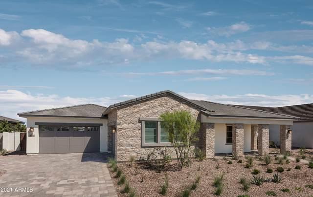 1452 E Blue Ridge Way, Gilbert, AZ 85298 (MLS #6270680) :: Keller Williams Realty Phoenix