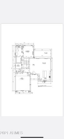 3417 N 44TH Place, Phoenix, AZ 85018 (MLS #6270682) :: Yost Realty Group at RE/MAX Casa Grande