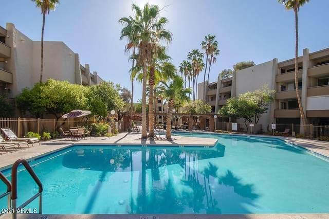 7625 E Camelback Road B150, Scottsdale, AZ 85251 (MLS #6270686) :: My Home Group
