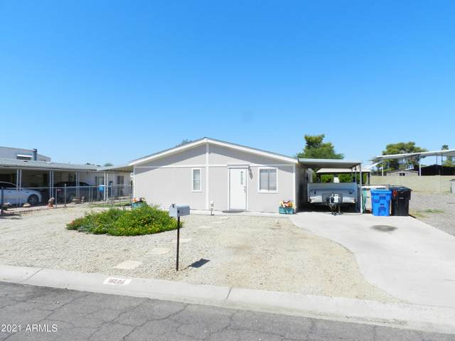 18208 N 3RD Street, Phoenix, AZ 85022 (MLS #6270687) :: Long Realty West Valley