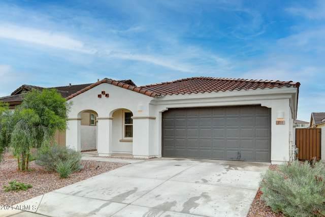 431 W Organ Pipe Drive, San Tan Valley, AZ 85140 (MLS #6270690) :: Yost Realty Group at RE/MAX Casa Grande