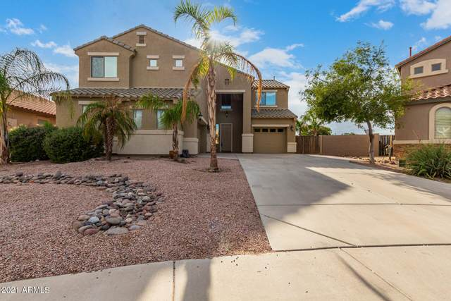 38804 N Joann Way, San Tan Valley, AZ 85140 (MLS #6270697) :: Yost Realty Group at RE/MAX Casa Grande
