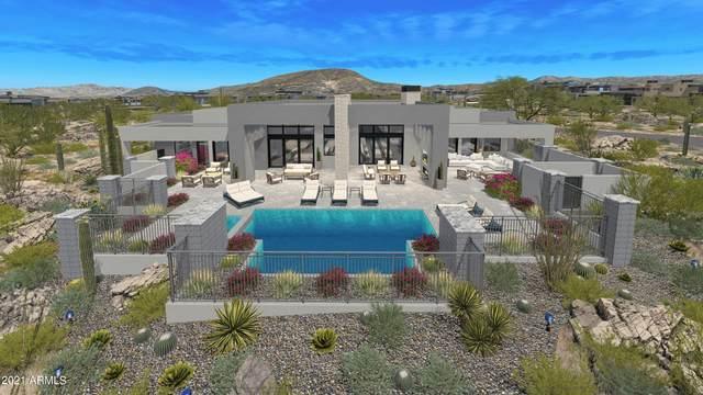 9778 E Sundance Trail, Scottsdale, AZ 85262 (MLS #6270701) :: Synergy Real Estate Partners